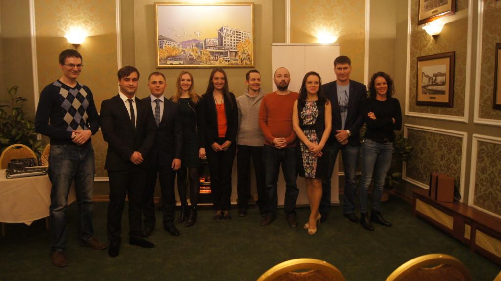 Tele2 определила самого смелого бизнесмена на конкурсе «Молодой предприниматель России» 1