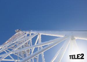 Tele2 продолжает запускать 3G в Мурманской области 1