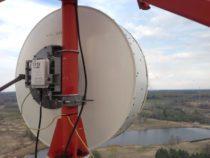 МТС и NEC разогнали радиорелейную линию до 10 Гбит/с 1