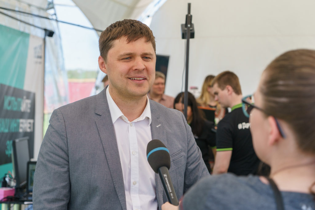 Tele2 запустила сеть 4G в Архангельской области 5