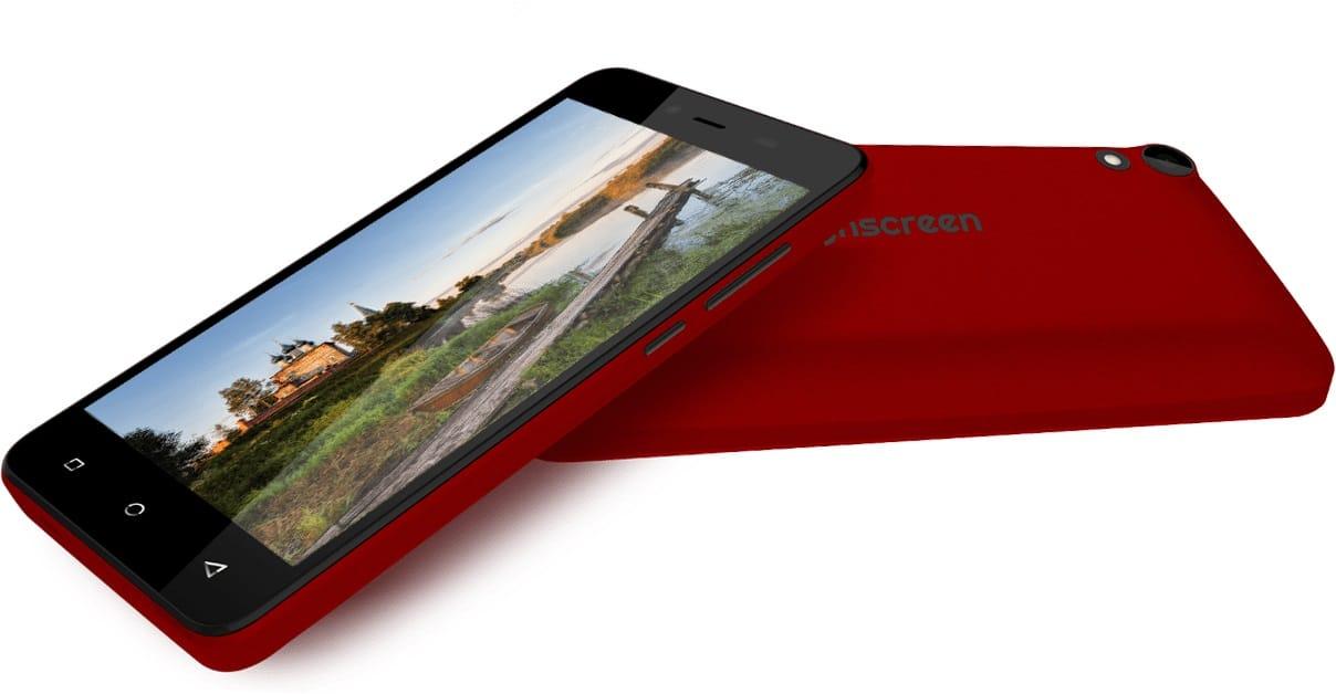 Highscreen Easy Power с аккумулятором ёмкостью 8 000 мАч за 6741 рублей 1