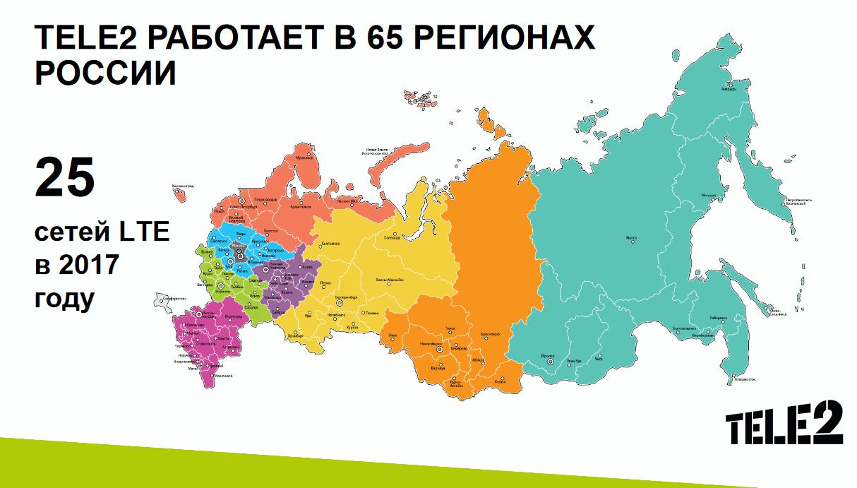 Tele2 4G Мурманск, что есть и что будет 3