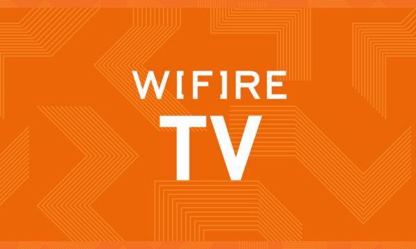 НетБайНет запускает WiFire TV 1