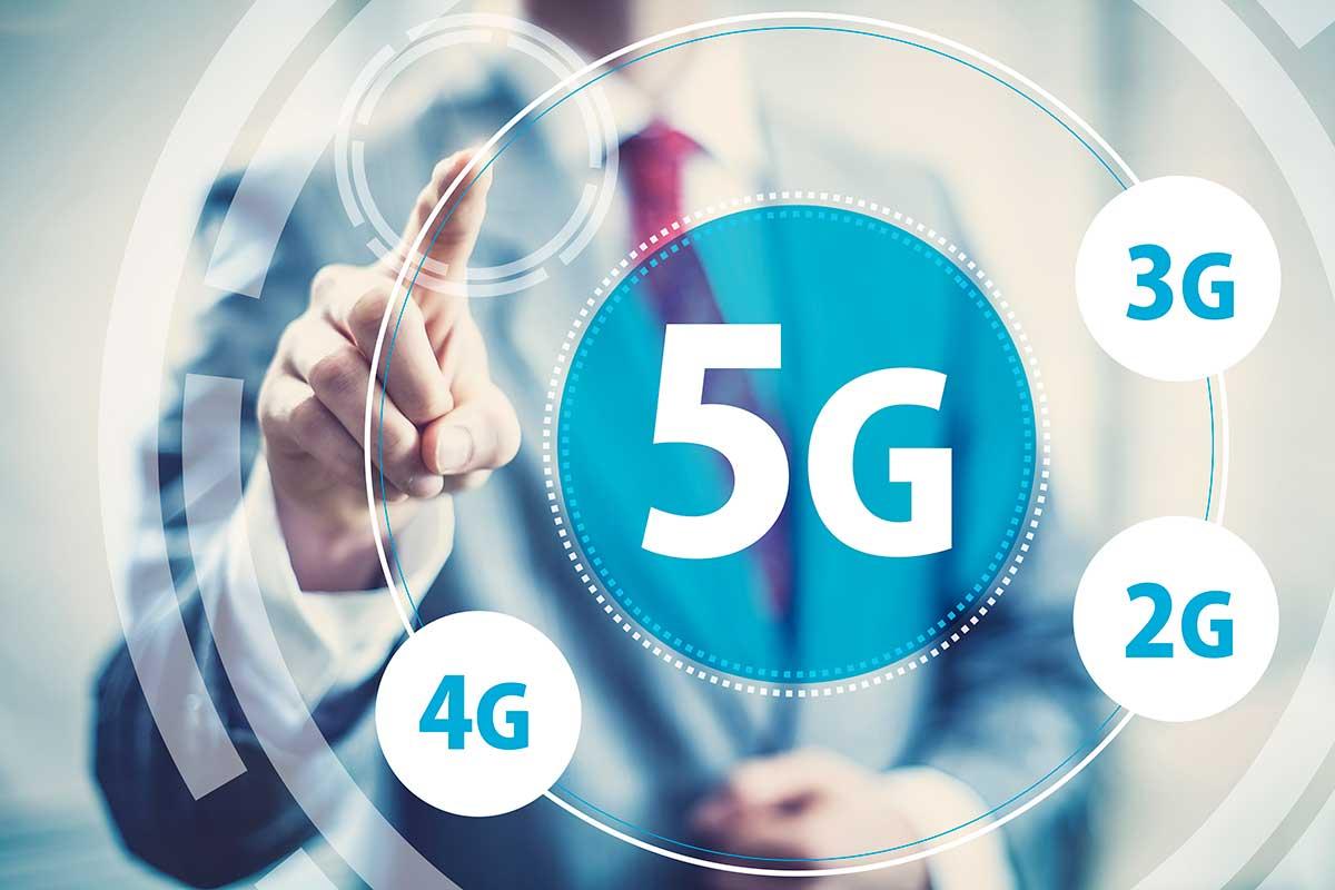 «МегаФон» и «Ростелеком» договорились о совместном развитии сети 5G 1