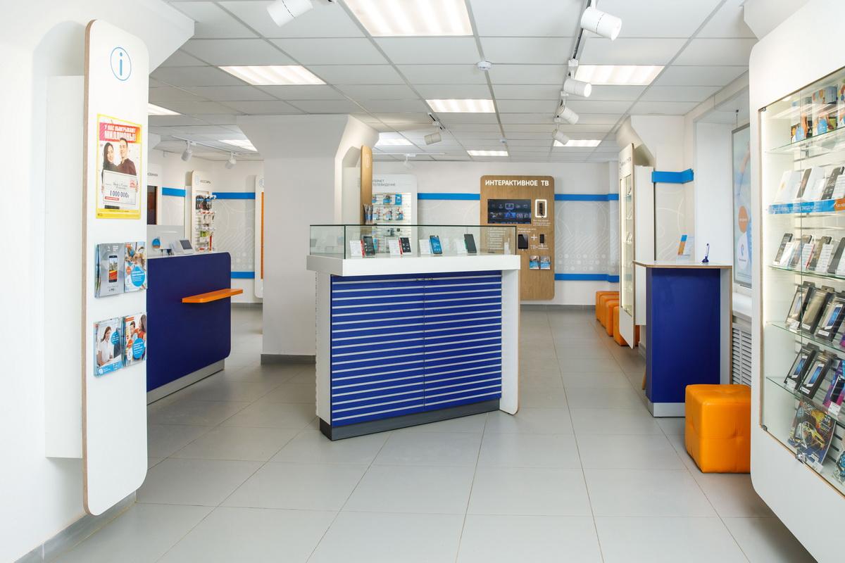 В центрах продаж и обслуживания «Ростелекома» теперь доступен электронный софт 1