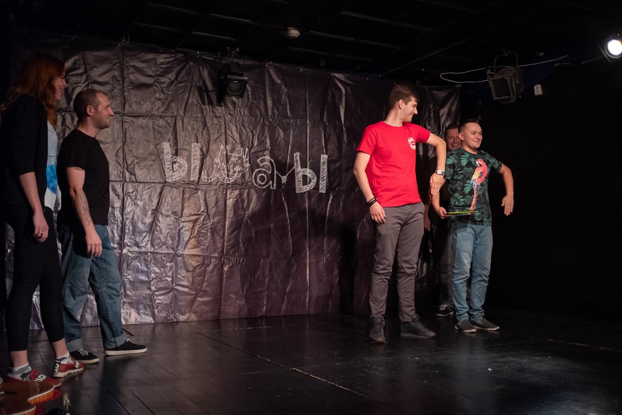 МТС помогла мурманскому Арктическому театру открыть сезон в новом звучании 1