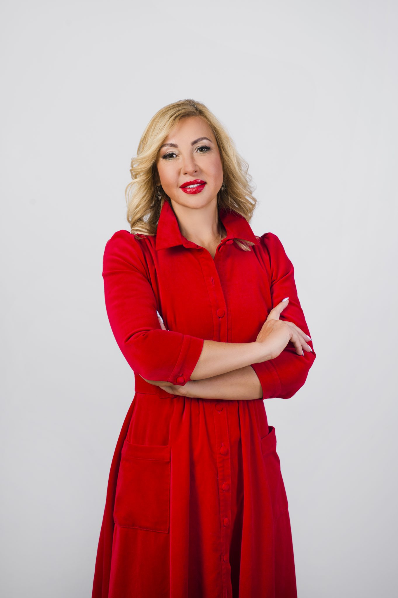 Анжелика Задорожная возглавила Департамент внутреннего аудита ТрансТелеКома 1