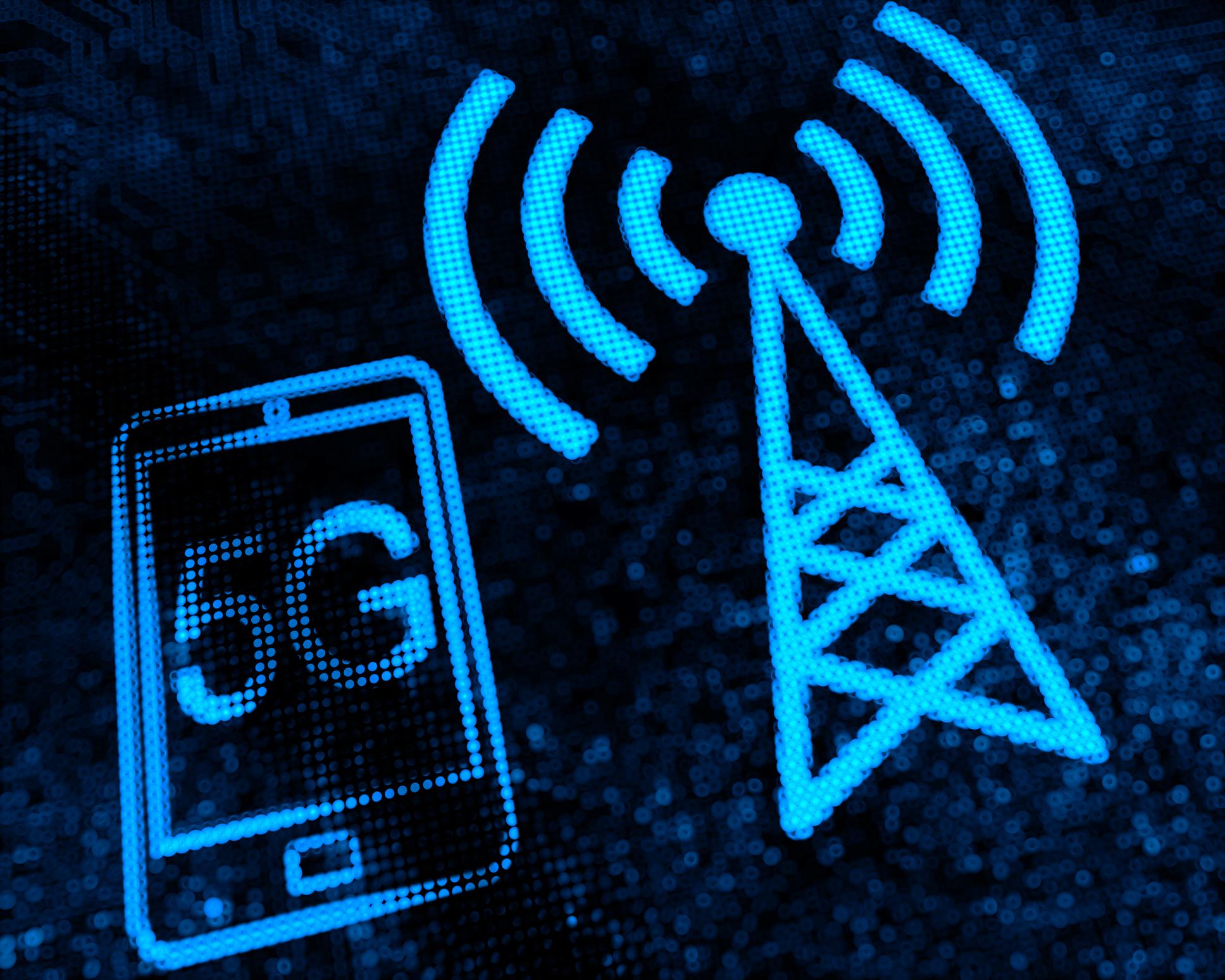 5G это много или мало? 1