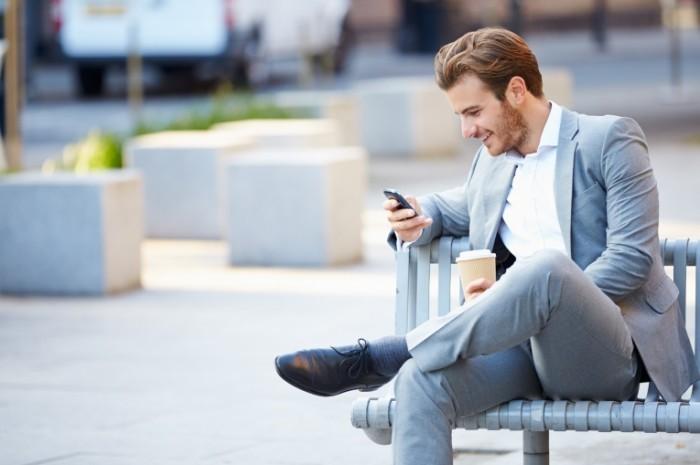Жители Белгорода стали активнее пользоваться мобильным интернетом 1