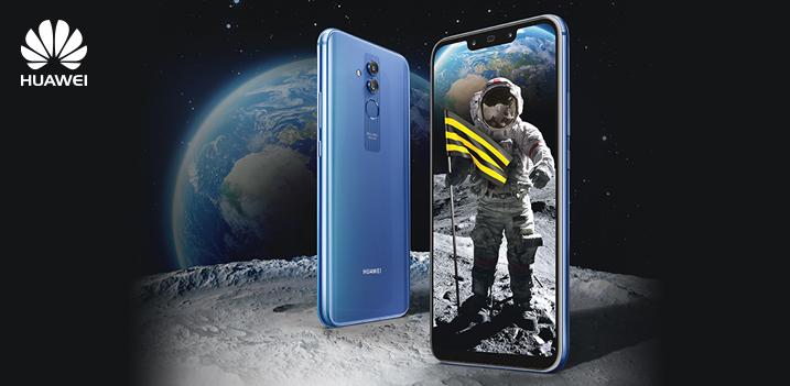 Билайн предлагает Huawei Mate 20 lite за 633 рубля 1