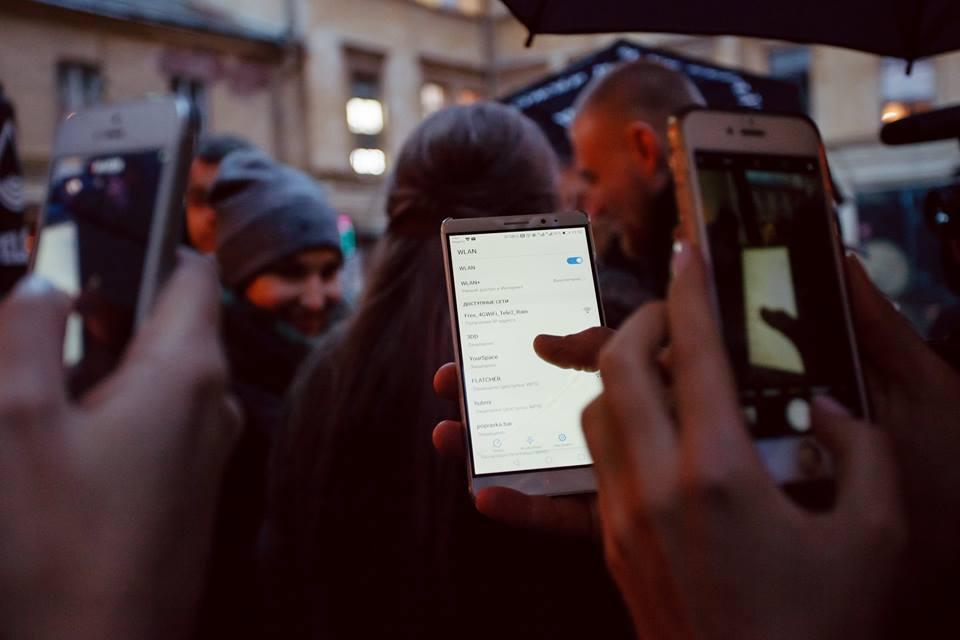 Северное сияние вызвало всплеск интернет-трафика в Мурманской области 1