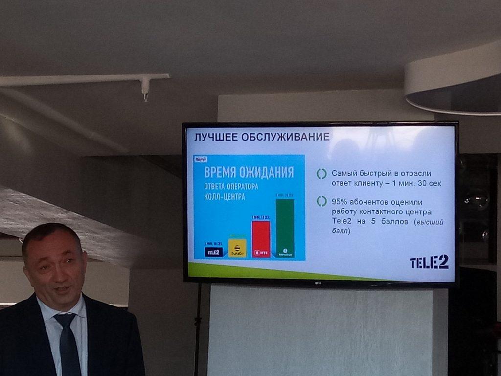Tele2 4G в Мурманской области, мнение 2