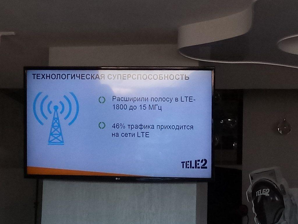 Tele2 4G в Мурманской области, мнение 4