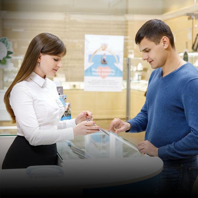 В салонах связи «Ростелекома» теперь можно получить заказы с сайта «Авито» 1