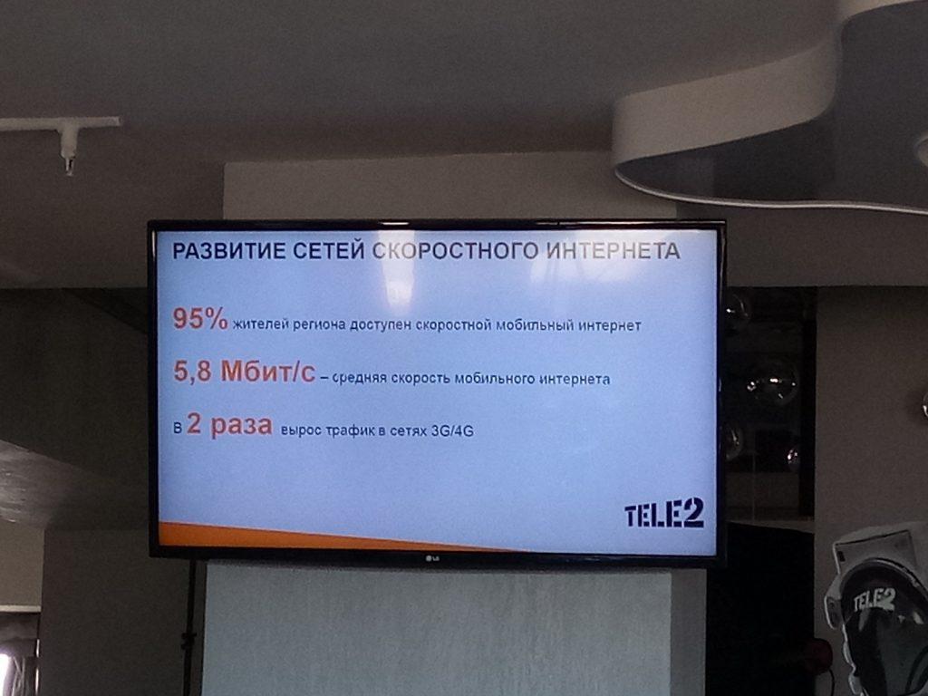 Tele2 4G в Мурманской области, мнение 5