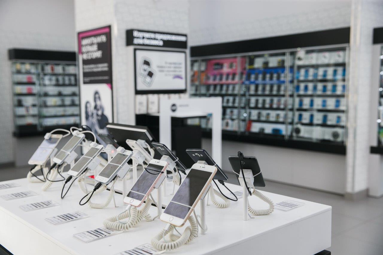 Tele2 сфокусируется на продажах 4G-устройств 1