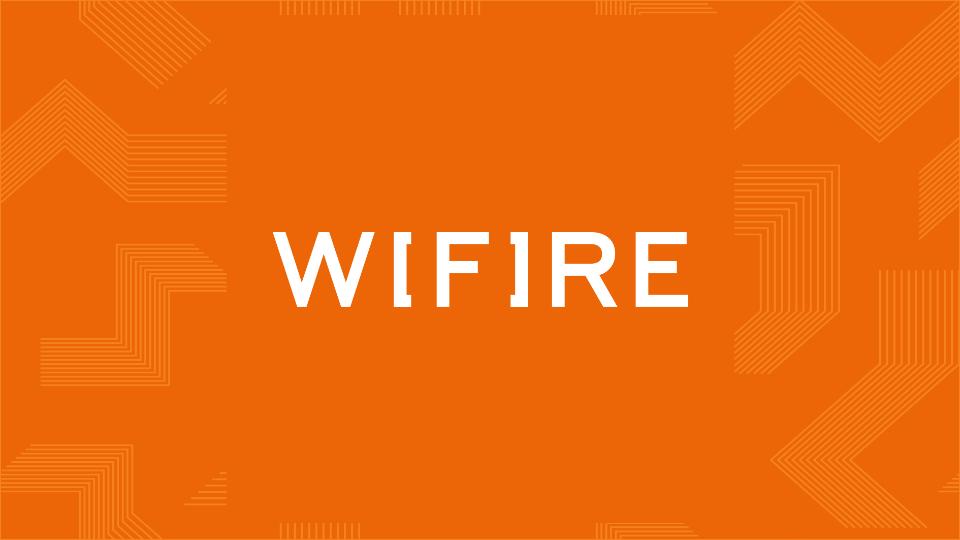 WiFire меняет условия тарифов с 19 марта 1