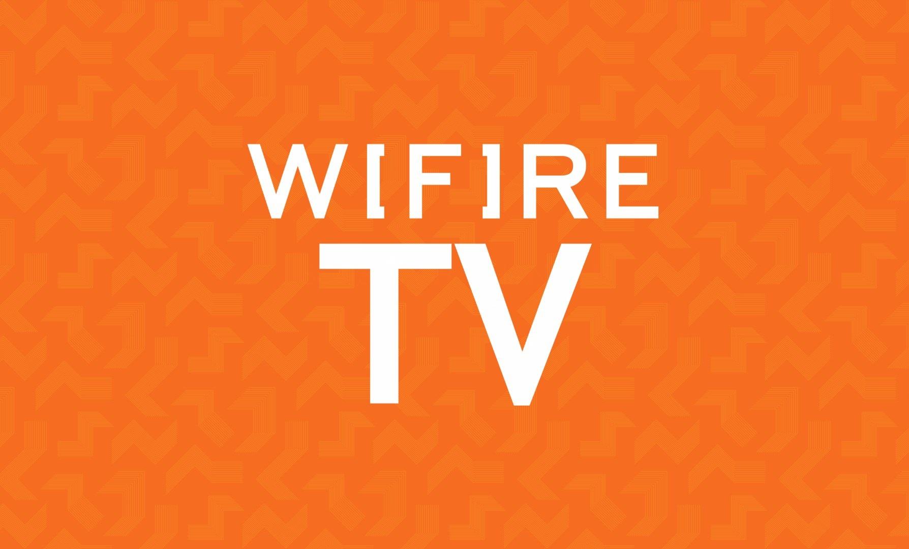 Wifire запускает акцию «Больше чем интернет» , а это 120 ТВ-каналов бесплатно на 6 месяцев 1