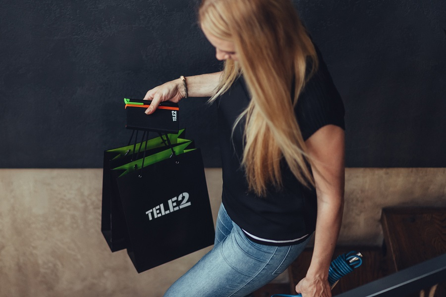 Tele2 продлевает время новогодних подарков 1
