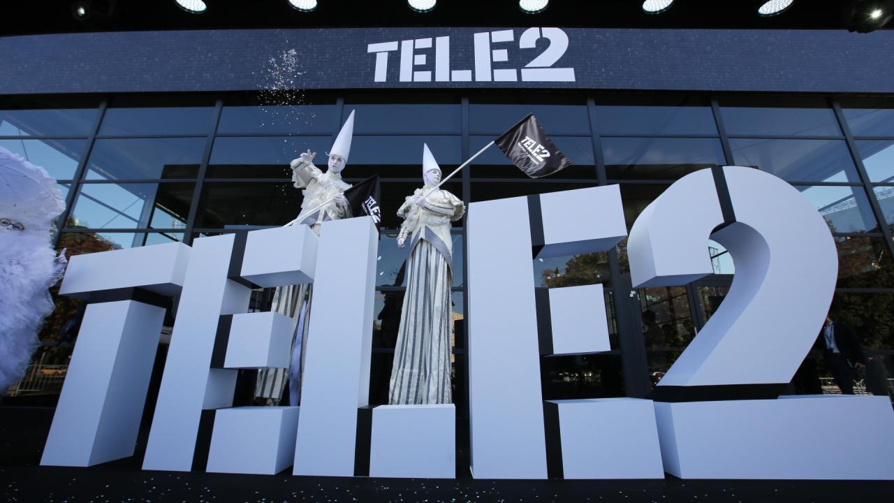 Tele2 запустил роуминг в Антарктиде 1