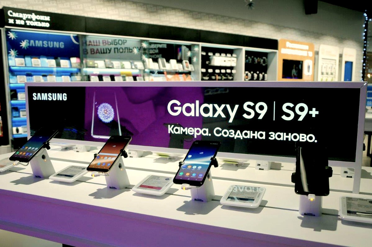 Tele2 дарит терабайт трафика покупателям 4G-смартфонов Samsung 1