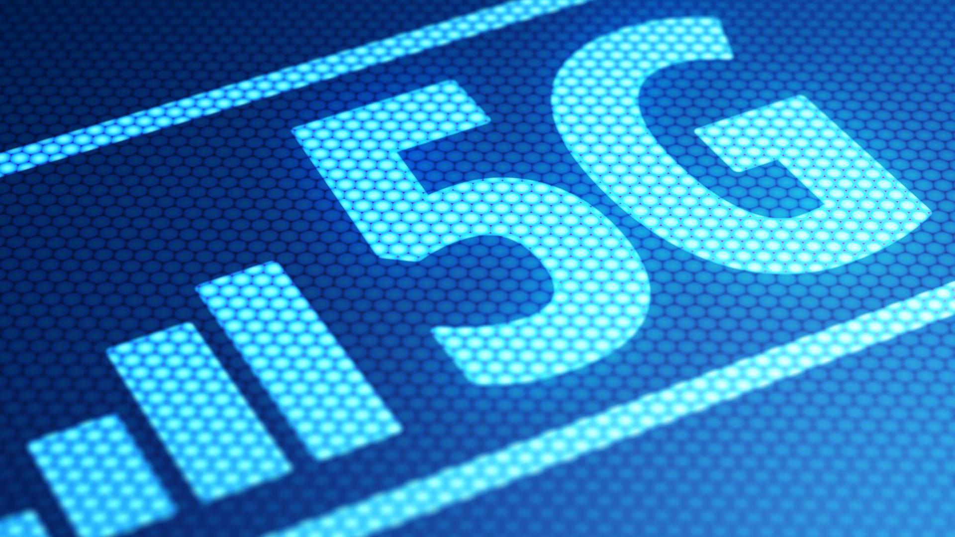 «Ростелеком» и «Мегафон» создали совместное предприятие для развития 5G 1