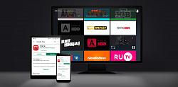 ТТК дарит абонентам «Интерактивного ТВ» доступ ко всему контенту бесплатно! 1