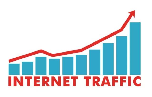 Почему интернет трафик стал расходоваться быстрее? 1