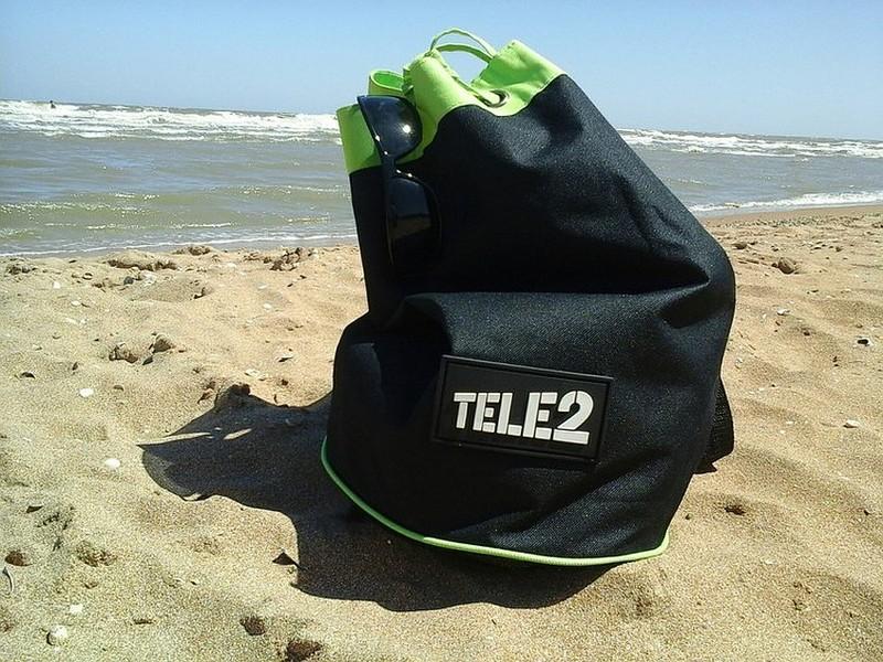 Роуминг у Tele2 становится дешевле, но дороже 1