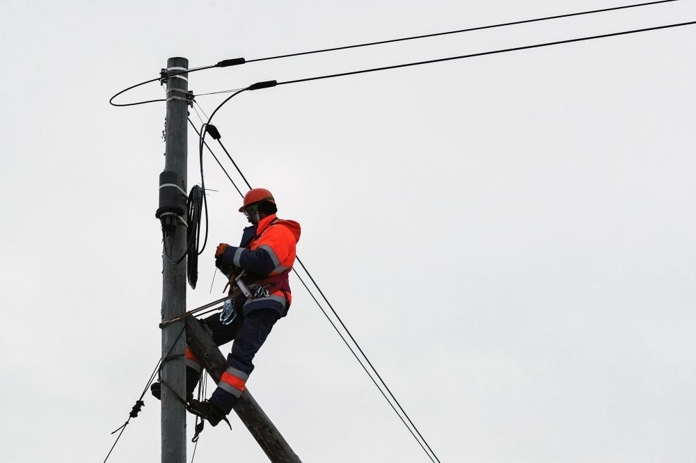 Авария 14-15 км участка автодороги Мишуково – Снежногорск 1