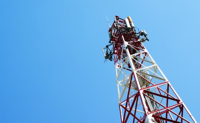 С начала года количество базовых станций операторов «большой четверки» выросло на 3% 1