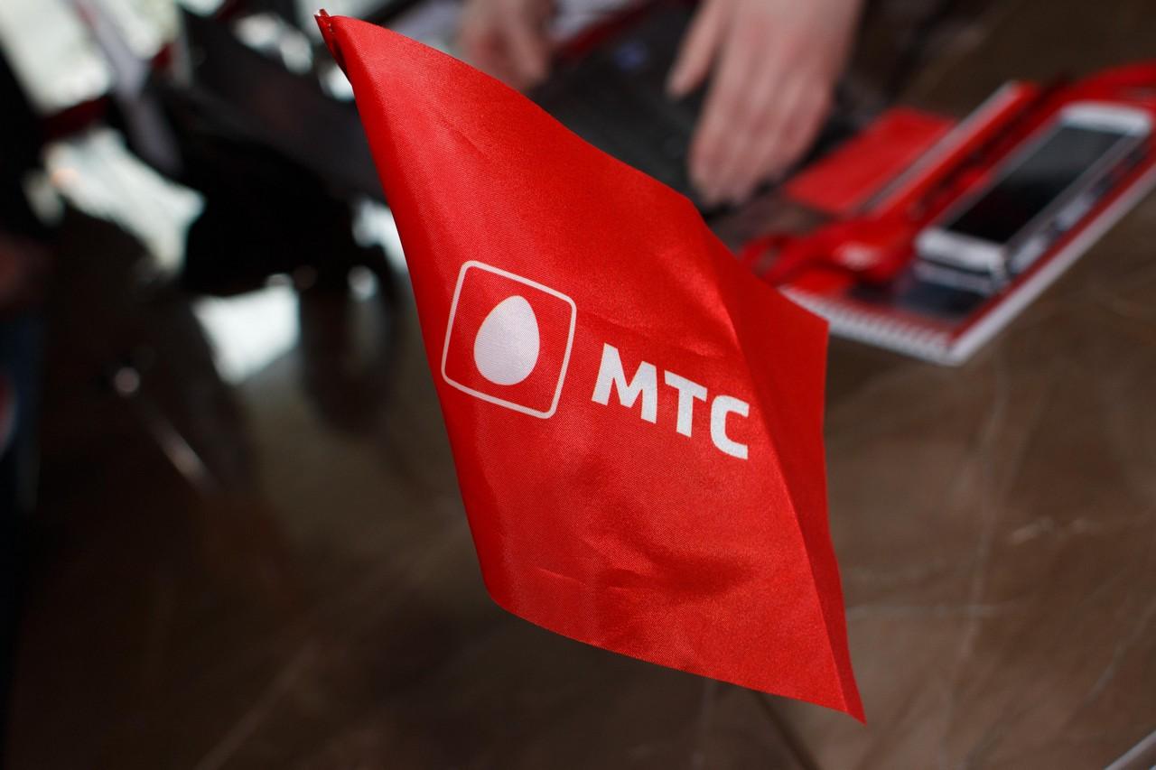МТС запустил безлимитный интернет за 50 руб./мес
