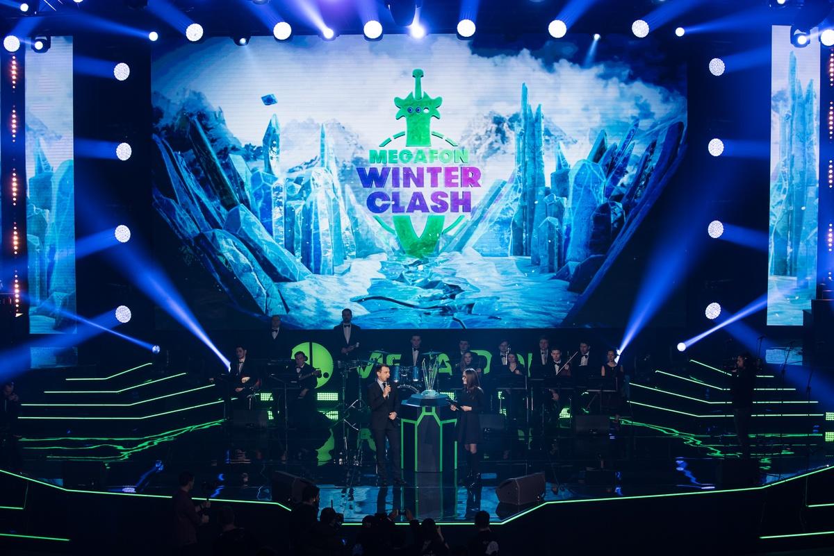 Киберспортивный проект МегаФона и ESforce Holding – победитель Effie Russia Awards 2019 1