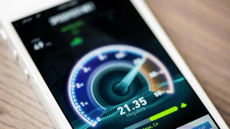 4G Tele2 Мурманск— тестирование 1