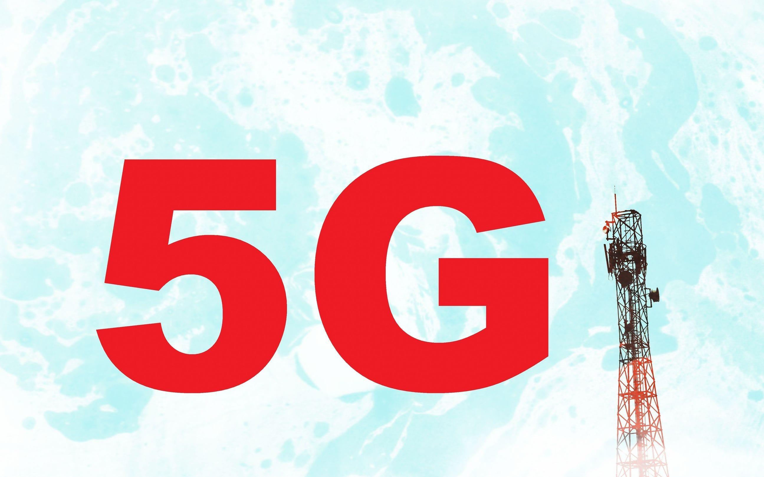 МТС запустила в Кронштадте первую в России пилотную 5G-сеть в масштабах города 1