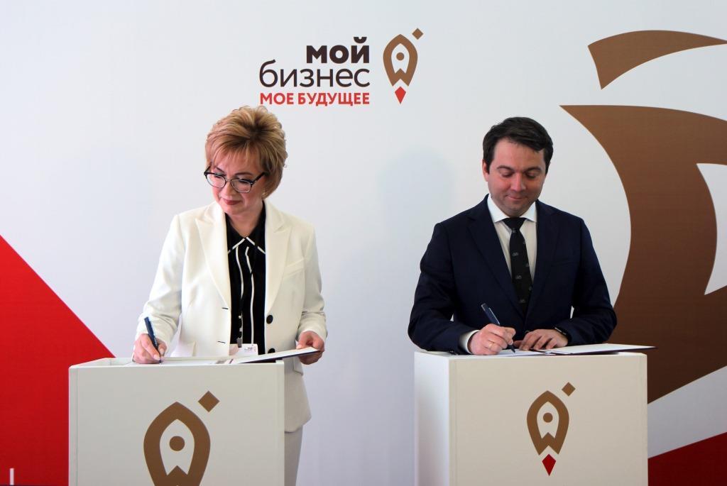 «Ростелеком» и Правительство Мурманской области наметили перспективы развития инвестиционного сотрудничества 1