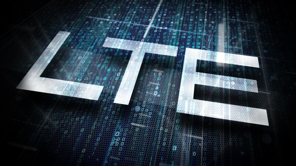 За семь месяцев операторы «большой четверки» увеличили количество РЭС стандарта LTE на 21% 1