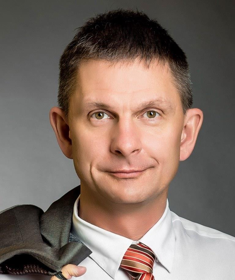 Андрей Левыкин возглавит «МегаФон Ритейл» 1