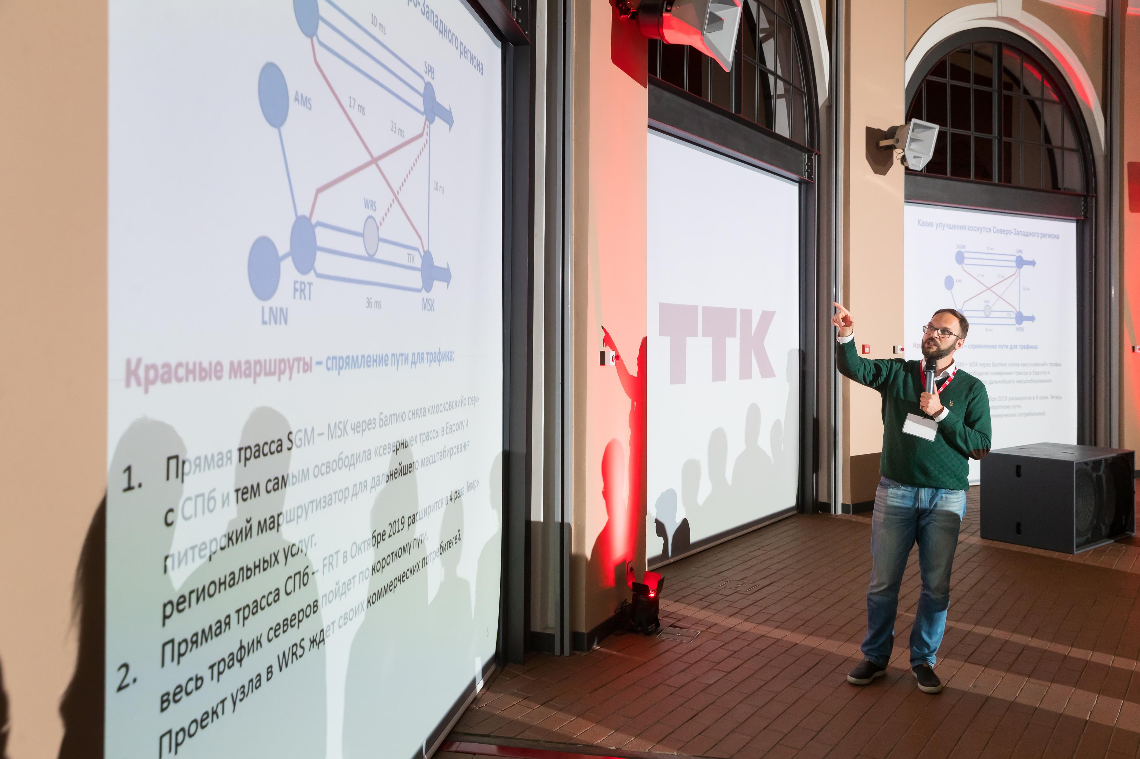 ТТК рассказал операторам о преимуществах системы FVNO 1