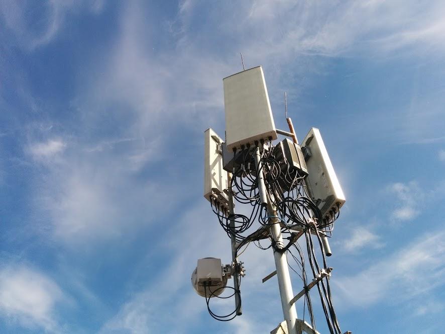 Аналитики назвали темпы строительства сети Tele2 «беспрецедентными» 1