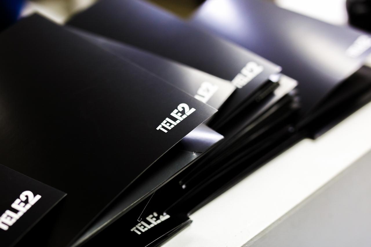 Интернет-трафик мурманских бизнес-клиентов Tele2 вырос в 1,7 раза 1