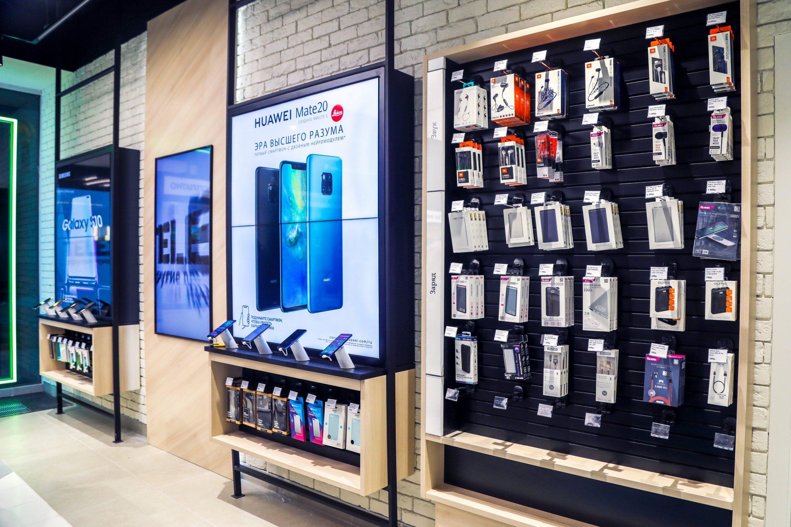 Tele2 и Huawei заключили контракт о прямых поставках 2