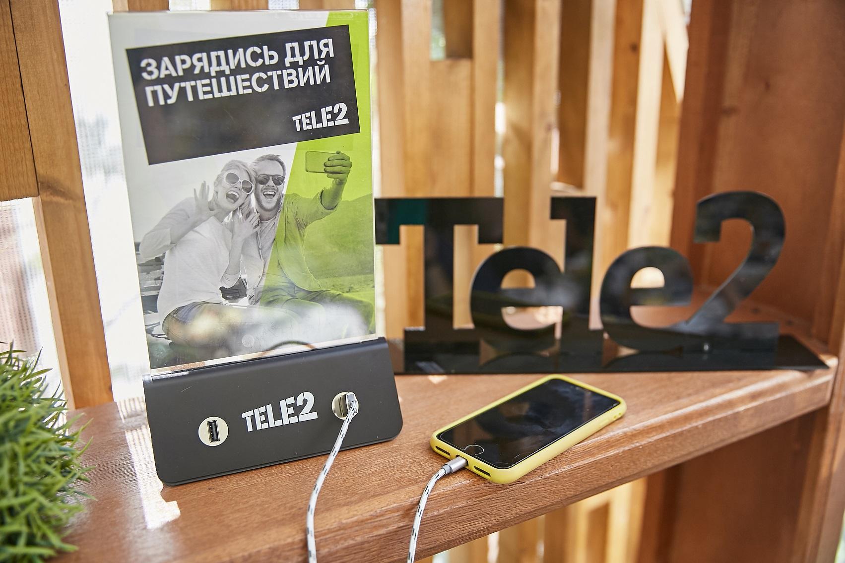 Tele2 c 1 февраля запускает продажи SIM-карт на борту самолетов 1