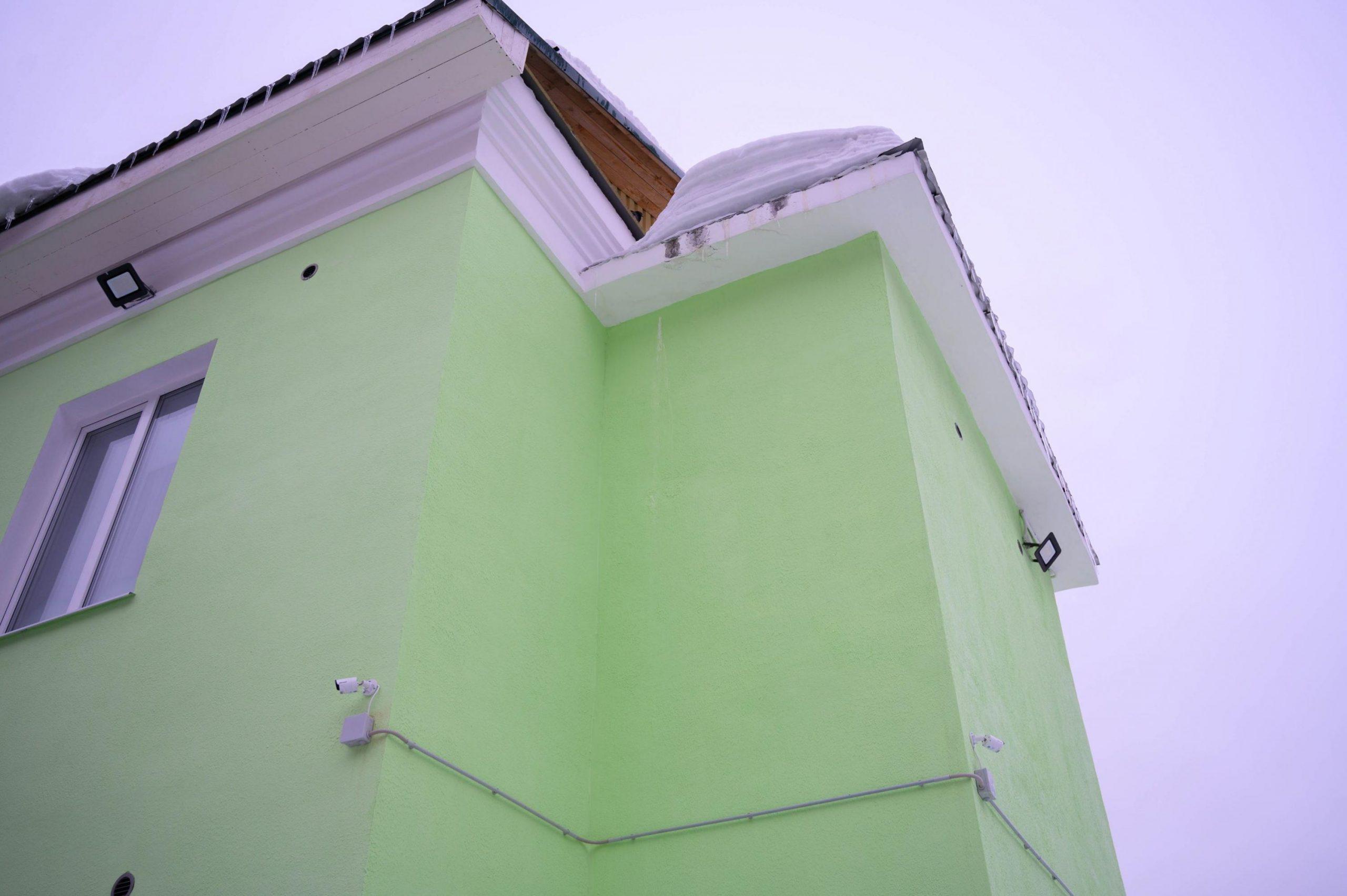 Первый умный дом с сервисом «Ростелеком Ключ» появился в Мурманске