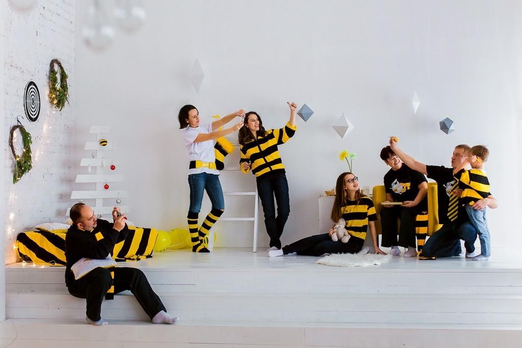 Билайн подвел промежуточные итоги BeeFREE 1