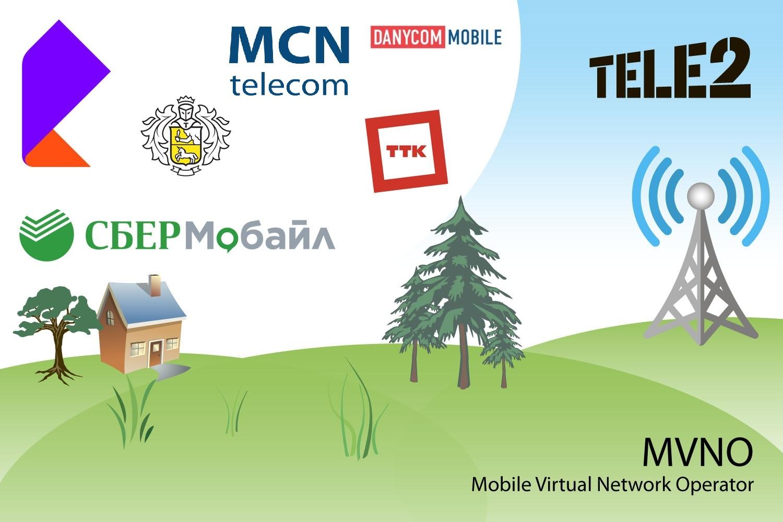 MVNO в России, почему стратегия Tele2 верная? 1