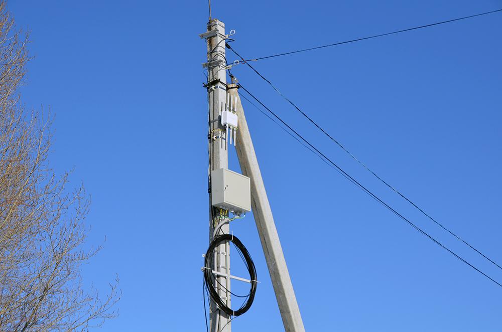 Ростелеком построит в Архангельской области еще 20 точек WIFI 1