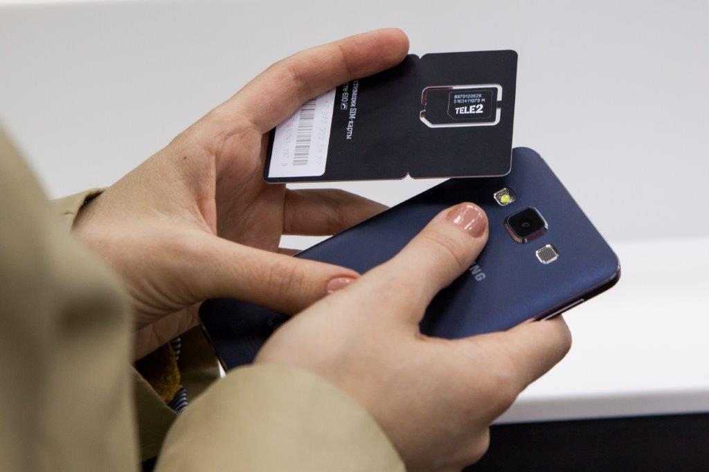 Tele2 запустил дистанционную замену SIM-карт 1