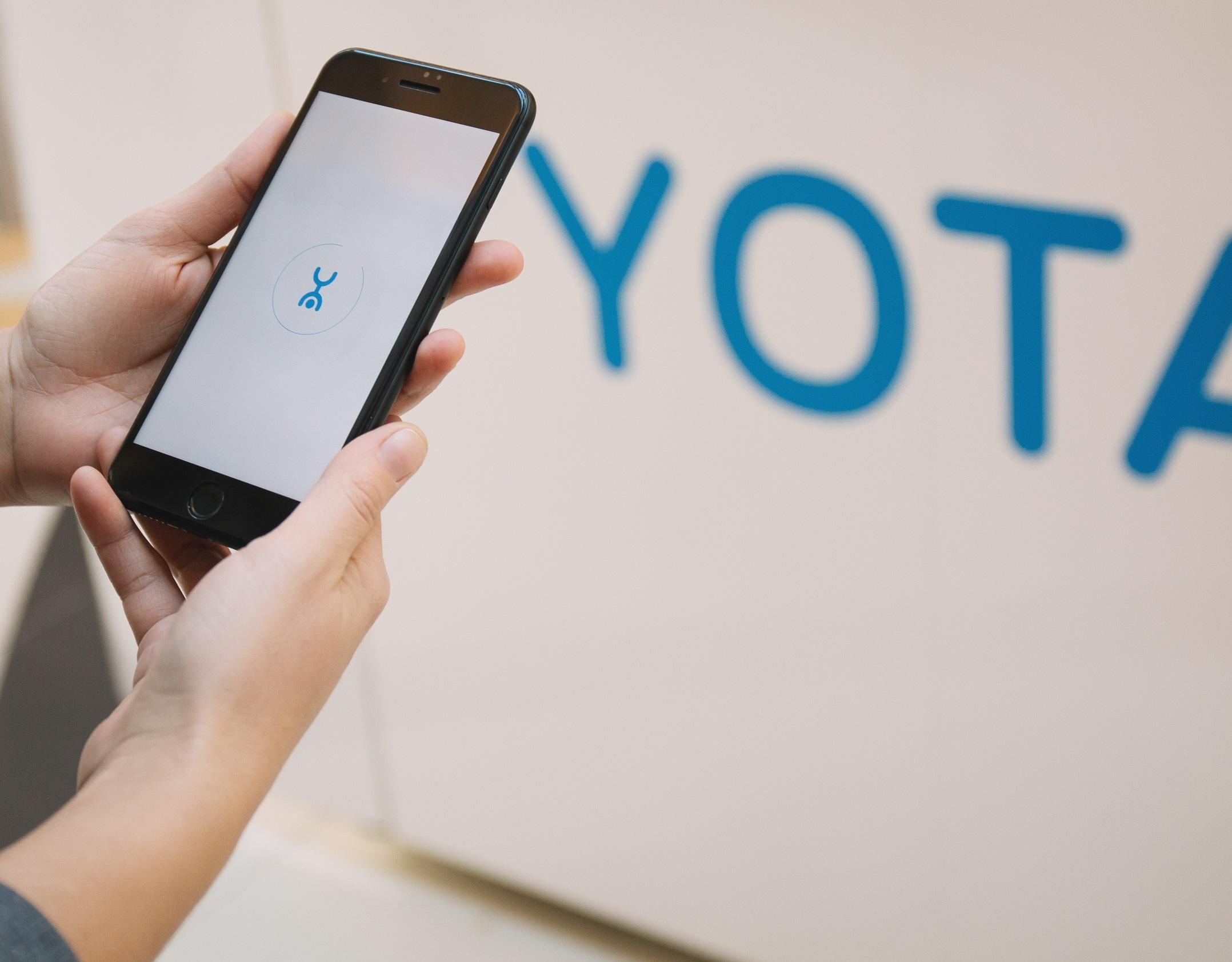 Yota предоставила безлимитный доступ к новым категориям приложений 1