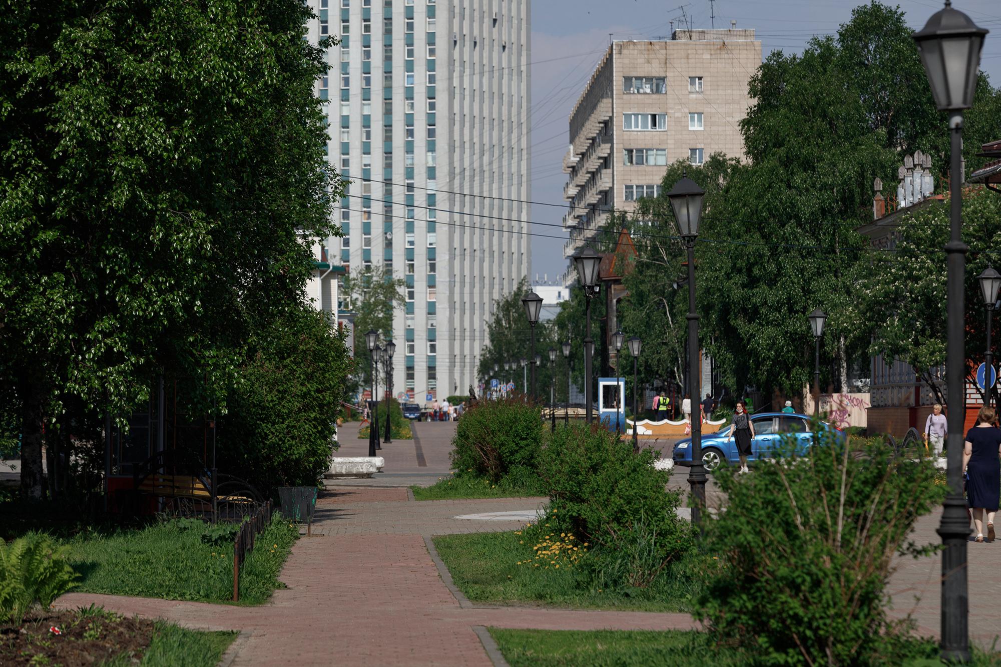 Ростелеком в Архангельской области приступил к точечному строительству сетей связи 1